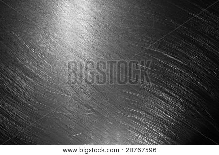 Brushed Texture