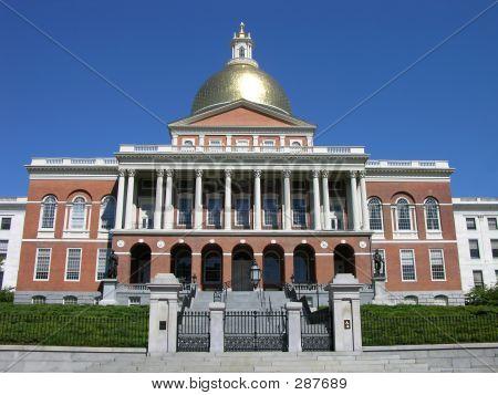 Massachusettsstate House