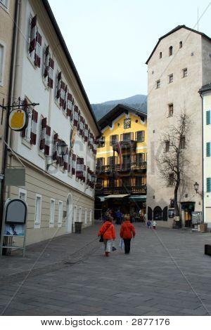 Salzburg Stadt Österreich