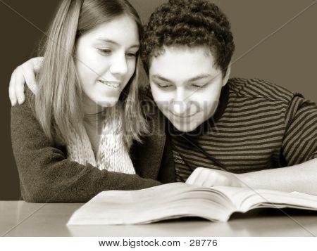 Fun Reading