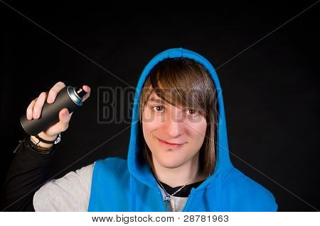 Lets Graffiti