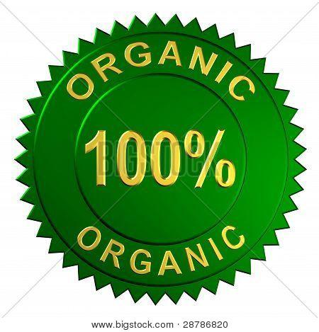 Signo orgánico