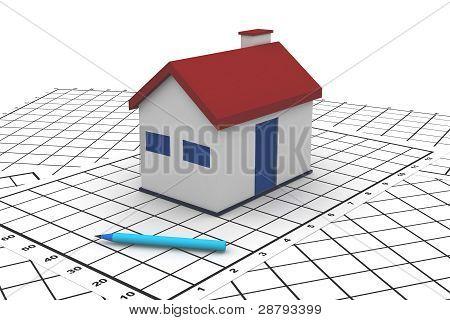 House on lists