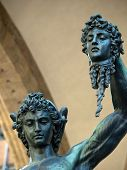 image of perseus  - Florence  - JPG