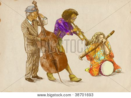 Jam Session Band