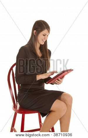Big Smile Tablet