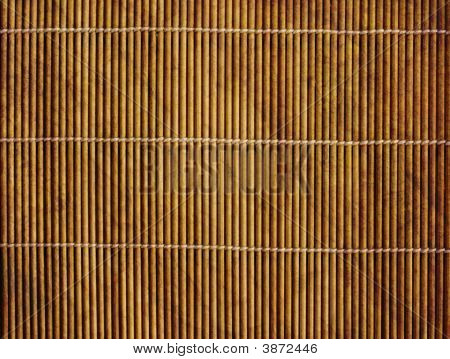 Japanese Reed Mat