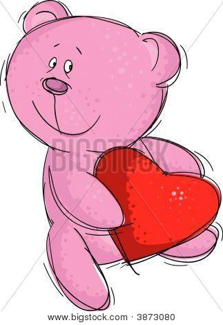 Pink_Bear