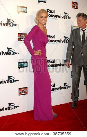 LOS ANGELES - OCT 21:  Yolanda H. Foster arrives at