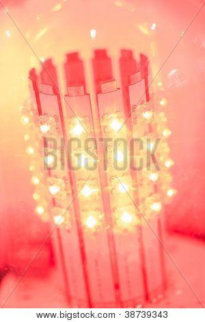 lâmpada de LED Lâmpada