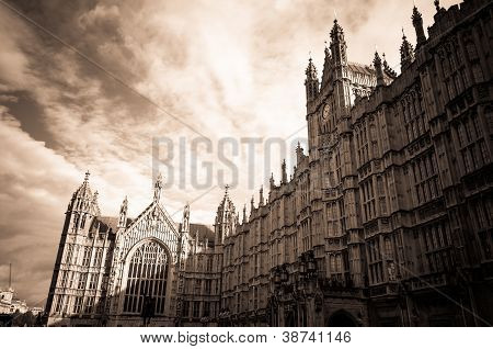 Westminster Palace - City Of London