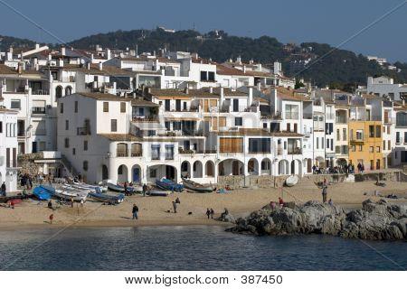Как арендовать жилье в испании