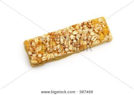 Muesli Snack