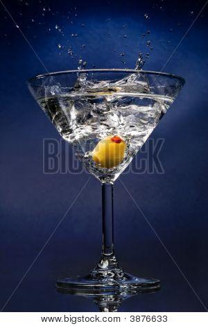 Glamor Cocktail
