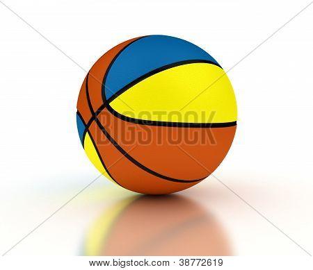Ukrainian Basketball Team
