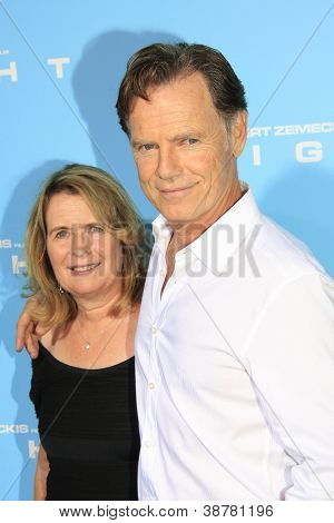 LOS ANGELES - OCT 23: Bruce Greenwood at the Premiere of Paramount Pictures' 'Flight' at ArcLight Cinemas on October 23, 2012 in Los Angeles, California