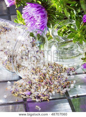 Floral Aromatic Potpourri