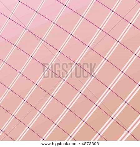 Fractal Pattern For Background