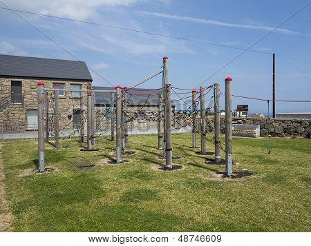 Coastal Play Park