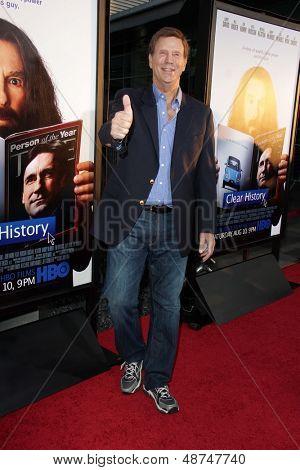 LOS ANGELES - JUL 31: Bob Einstein kommt der