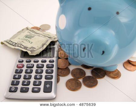 Calculating Pig
