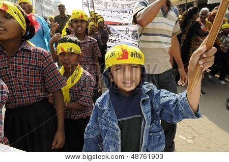 Bhopali Kid.