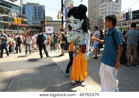 Festival of India