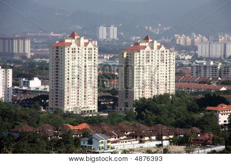 Kuala Lumpur - Mont Kiara