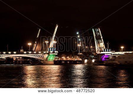 Annunciation Bridge
