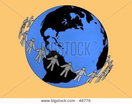 World Unification