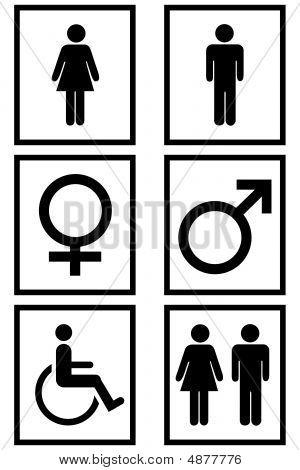 Gender Signs