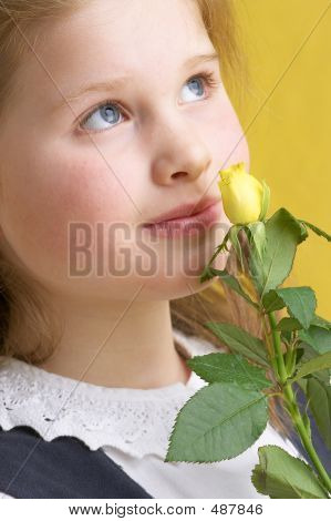 Süßen Duft