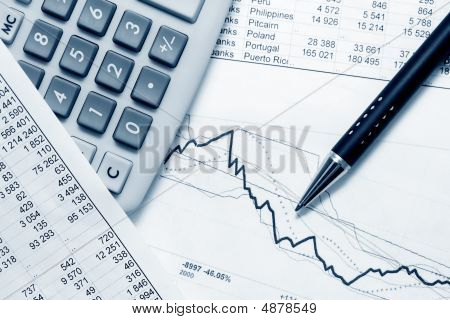 Financial Analysis.