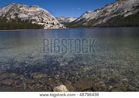 Yosemite Siesta Lake