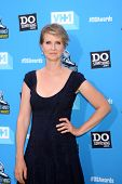 LOS ANGELES - JUL 31:  Cynthia Nixon arrives at the 2013 Do Something Awards at the Avalon on July 3