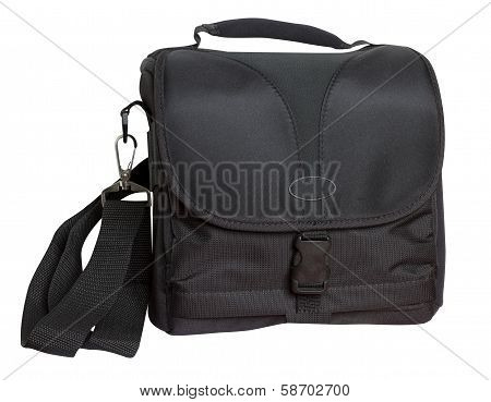One Bag With Strap