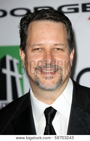 John Knoll at the 17th Annual Hollywood Film Awards Arrivals, Beverly Hilton Hotel, Beverly Hills, CA 10-21-13