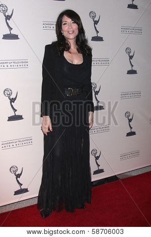 Katey Sagal at An Evening with
