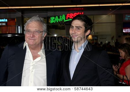 LOS ANGELES - JAN 15:  Randy Newman  at the