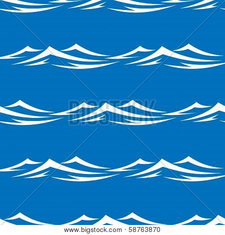 Waves seamless