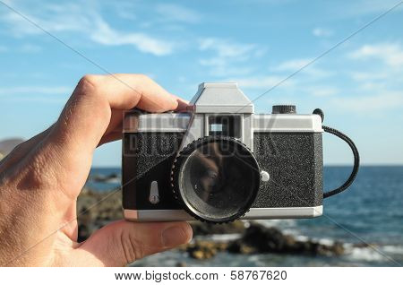 Photography Concept