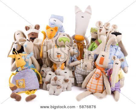 Toy Company