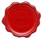 pic of comrades  - quality comrade  - JPG