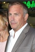 LOS ANGELES - JAN 15:  Kevin Costner at the