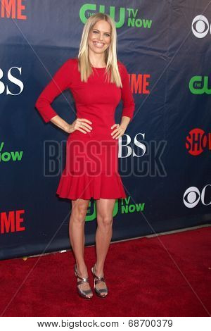 LOS ANGELES - JUL 17:  Mircea Monroe at the CBS TCA July 2014 Party at the Pacific Design Center on July 17, 2014 in West Hollywood, CA