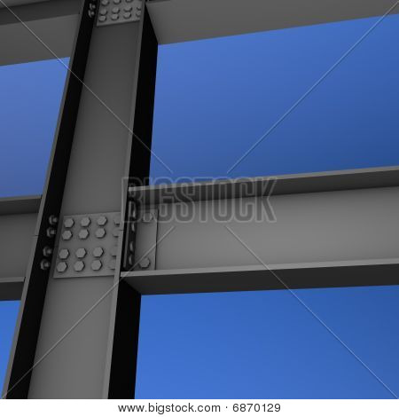Light Girder Joint.