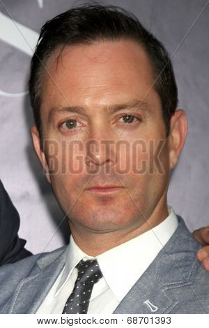 LOS ANGELES - JUL 17:  Thomas Lennon at the CBS TCA July 2014 Party at the Pacific Design Center on July 17, 2014 in West Hollywood, CA