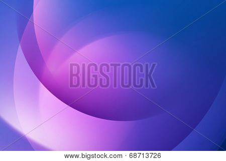 Abstract smooth twist light lines waves vector background