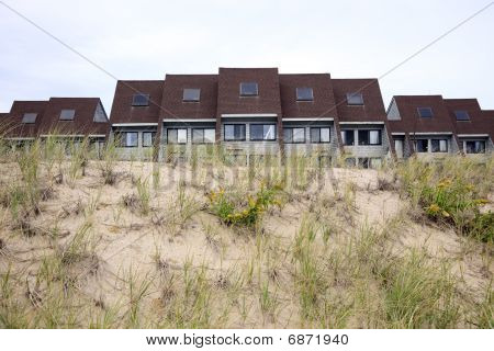 Beach Hotel In Dunes