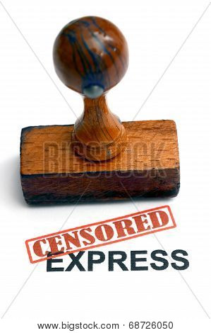 Censored Express